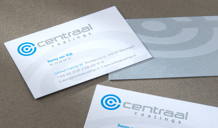 Project: Centraal Coatings